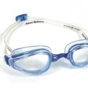 valg af svømmebriller - Motionist