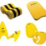 Svømmetræning - Andet udstyr