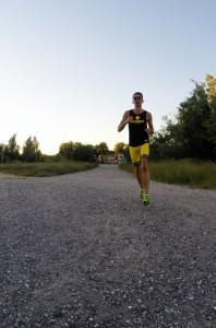 Løb - den nemmeste måde at få kroppen i form