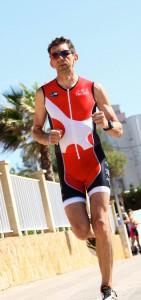 Triatlon - løb