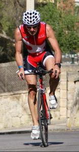 Triatlon - Cykling