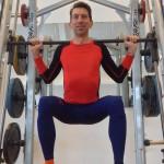 Styrketræning - Ben, balder & kropsstam