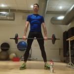 Styrketræning - Arme & overkrop
