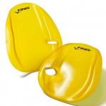 Udstyr til svømmetræning - finis paddles