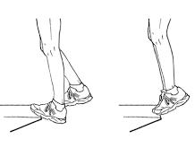 Calf-raises-excentric