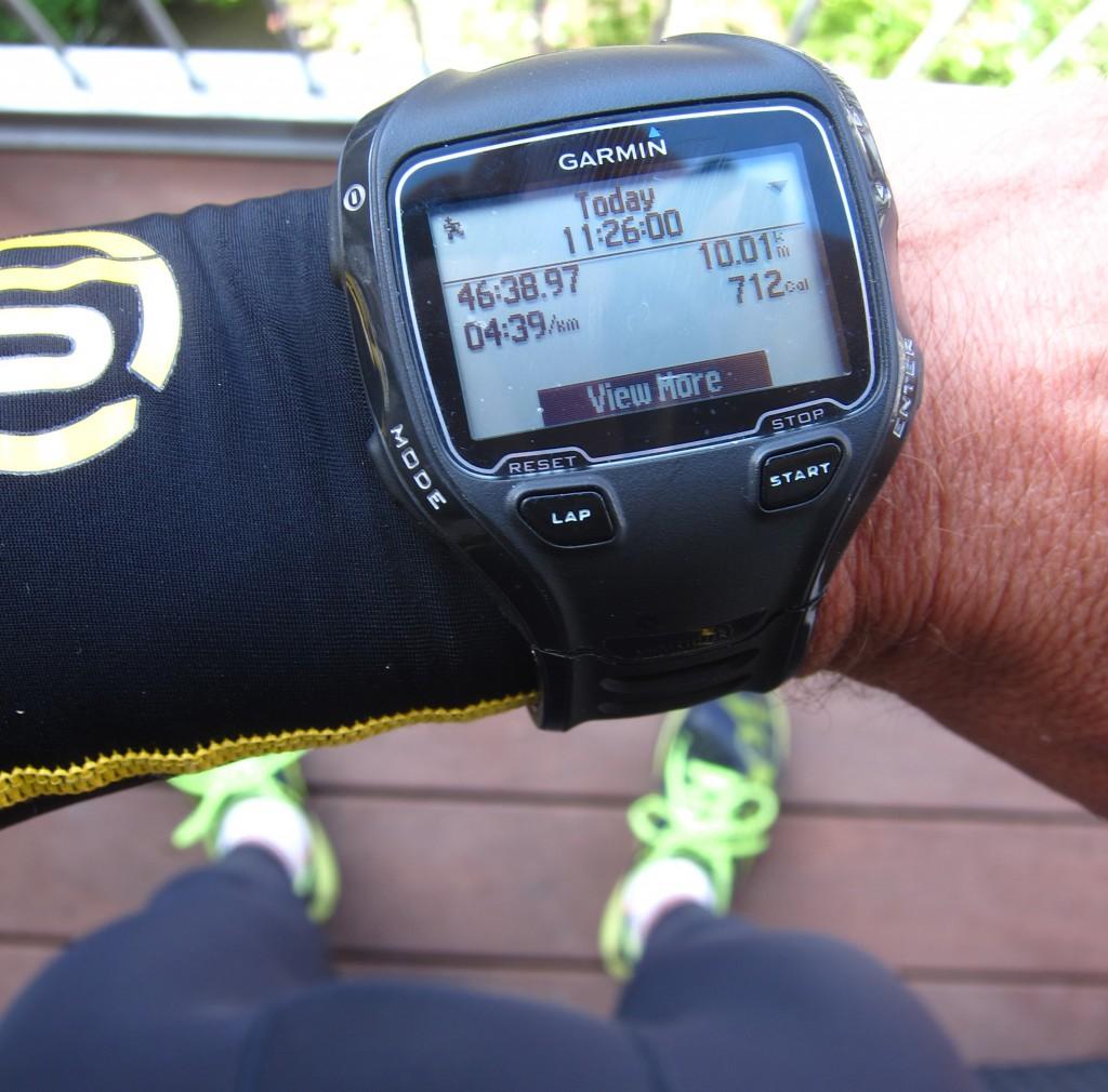 GPS-ure